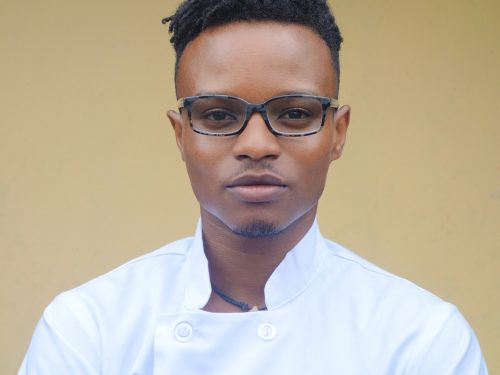 Chef Michael Ade