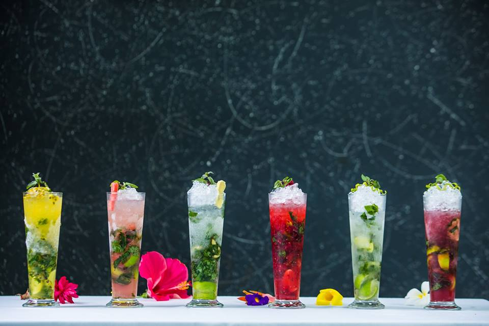 cocktail courses at Onomo Abidjan by CWW Agency