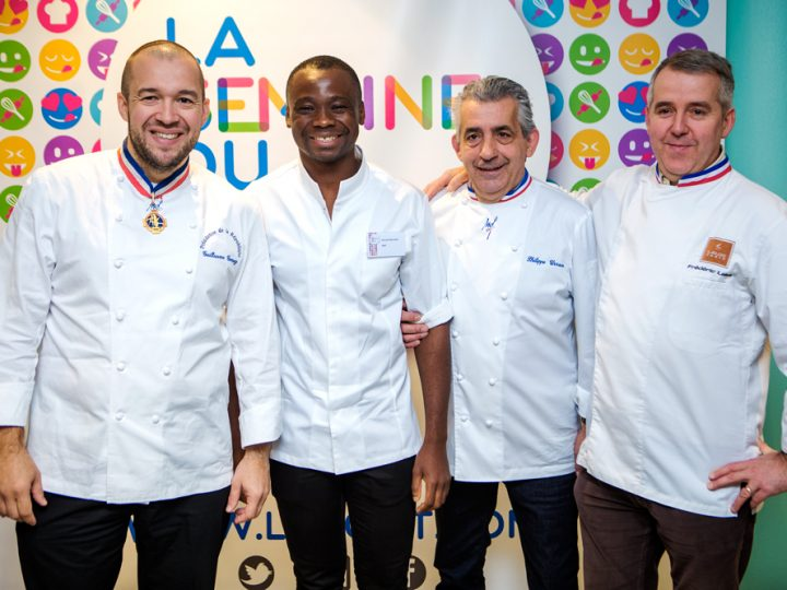 Chefs of Tomorrow