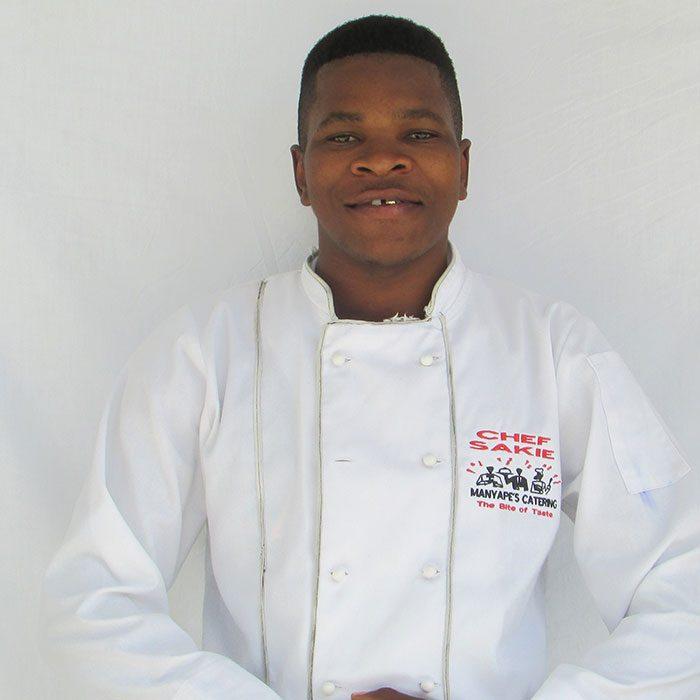Sakie Lawrence Manyape