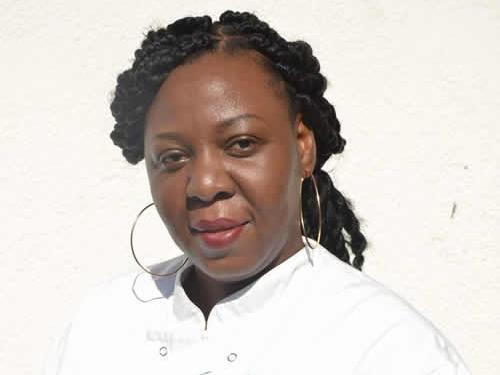 Emilie N Kasonga