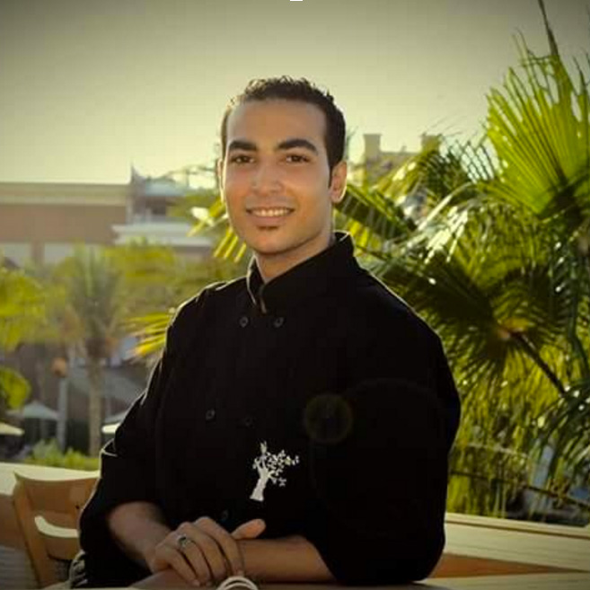 Mohamed Mahmoud Fawzy