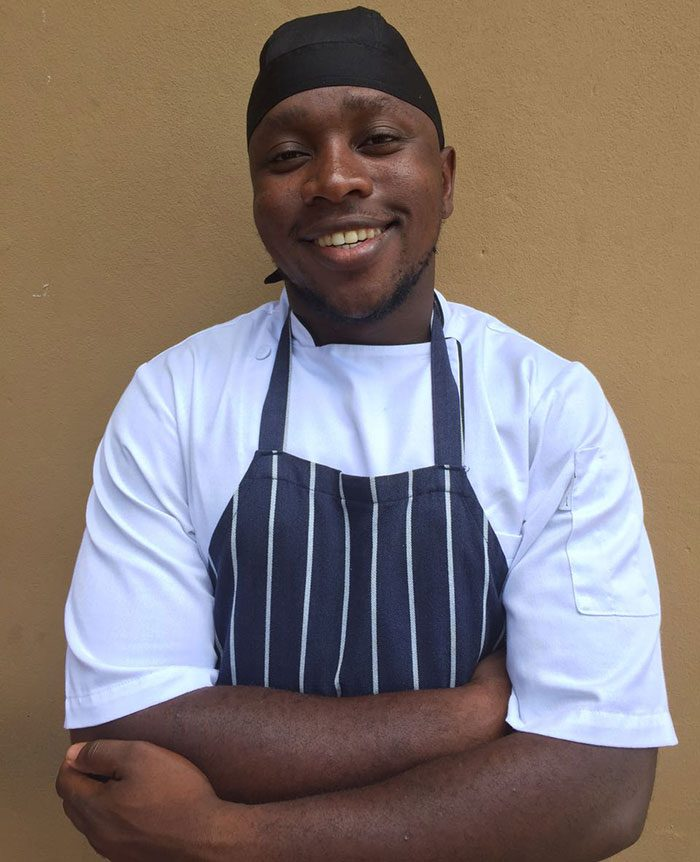 Mthulisi Moyo