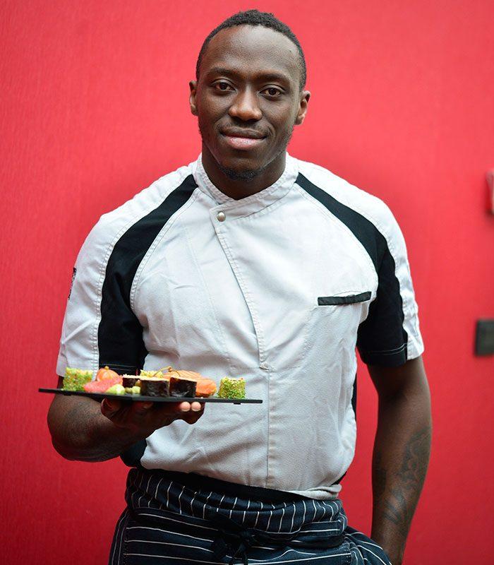 Tiacoh Charles-Emmanuel