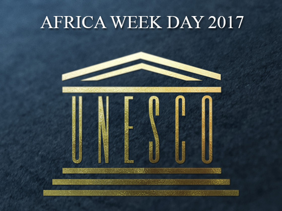 Africa week Day 2017 with Chefs in Africa Team Europe
