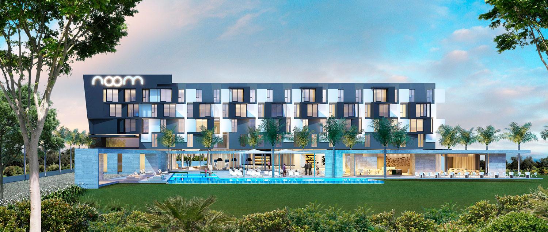 Noom Hotel Cotonou