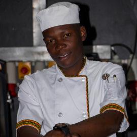 Collins Onyango Omondi