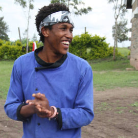 Samuel Gathu Mbugua
